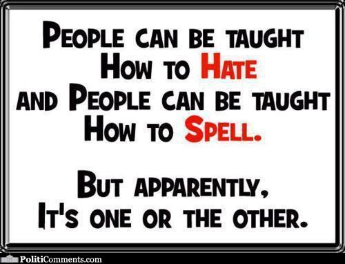 People can be taught h...